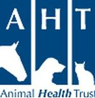 Dog DNA screening and grading fees The Animal health Trust Logo