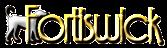 Fortiswick labrador logo
